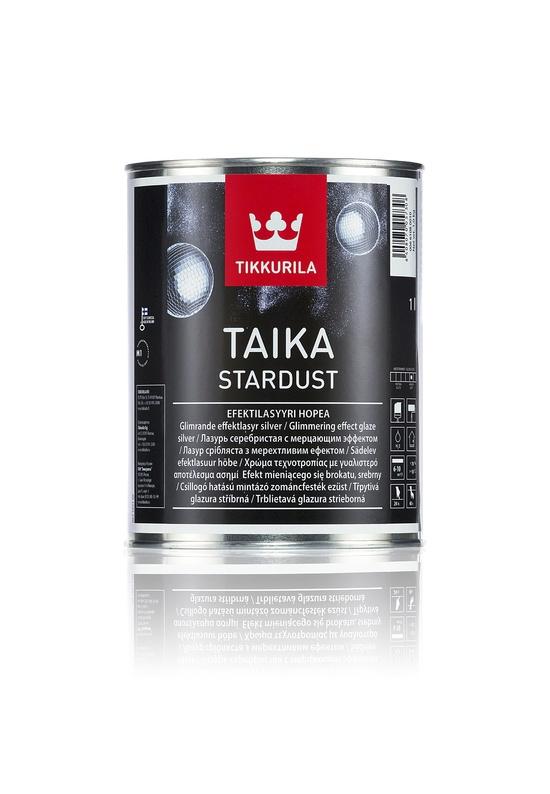 d59886f7e26 Efektlasuur Tikkurila Taika Stardust, hõbe, 1L - Krauta.ee