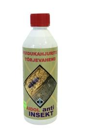 Puidukahjurite tõrjevahend Aidol Anti Insekt, 500 ml