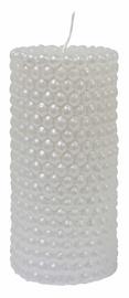 Küünal, pärlmutter, 6,5x15cm