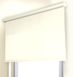 Rulookardin Classic Pearl White, 100 x 190 cm