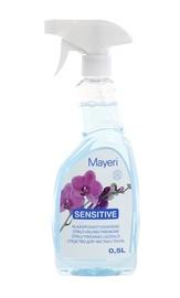 Klaasipuhastusvahend Mayeri Sensitive, 500ml