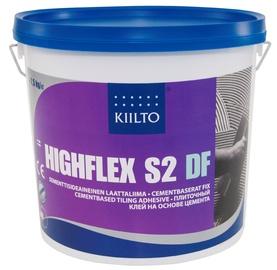 Plaadisegu Kiilto Highflex S2DF valge