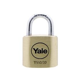 Tabalukk kohvrile Yale MS, 2tk