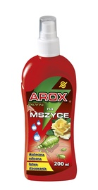 Lehetäide Spray Arox, 200ml