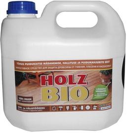 Puidukaitsevahend Holz Bio, konservant, pruun, 3L
