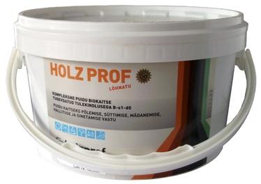 Tulekaitsevahend puidule Holz Prof, 3L