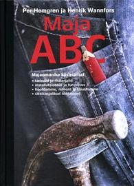 """Raamat """"Maja ABC"""""""