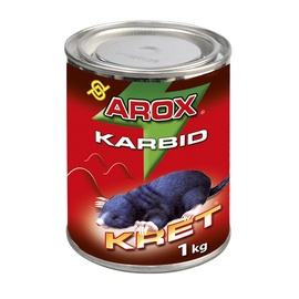 Karbiid Agrecol Arox 1kg