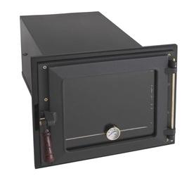 Praeahi SVT, 330x305x480mm, klaasuks, puitkäepide