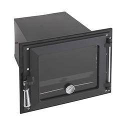 Praeahi SVT, 330x305x480mm, klaasuks, kroom käepide