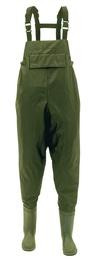 Kahlamispüksid, nailon/PVC, suurus 43