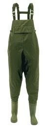 Kahlamispüksid, nailon/PVC, suurus 45