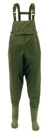 Kahlamispüksid, nailon/PVC, suurus 46