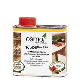 Õlivaha Osmo mööblile, 3068 0,125L natural