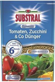 Väetis Substral Osmocote tomatite ja köögiviljade, 750g