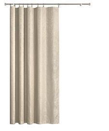 Kardin X428 72, 180x250 cm, beež