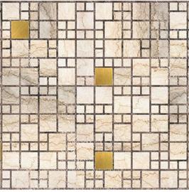 PVC sienų danga 9775 Mosaic Marble