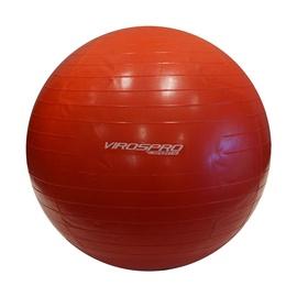 Nesprogstantis gimnastikos kamuolys VirosPro Sports, 65