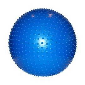 Masažinis gimnastikos kamuolys VirosPro Sports, 75 cm