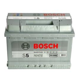 Akumuliatorius Bosch 77Ah 780A 12V