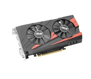 Vaizdo plokštė Asus Geforce GTX 1050 2GB GDDR5