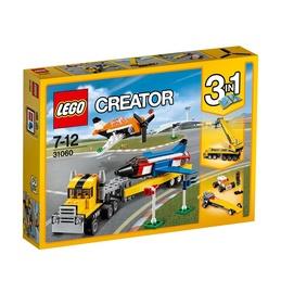 LEGO KONSTRUKTORS CREATOR 31060