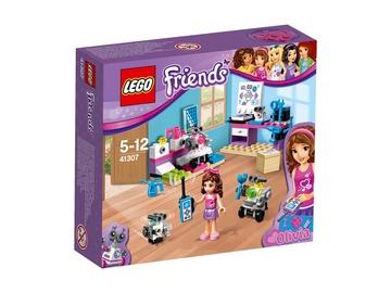 Konstruktorius LEGO Friends, Olivijos kūrybinės dirbtuvės 41307