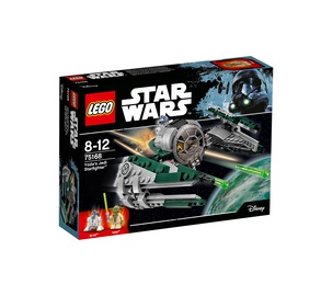 LEGO KONSTRUKTORS STAR WARS 75168