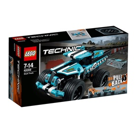 Konstruktor Lego Technic 42059 Trikimaastur