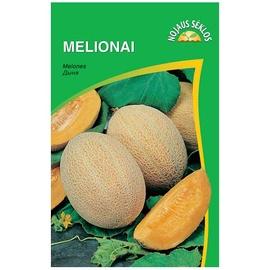 SEEMNED MELON MELBA