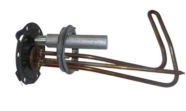 Boileri küttekeha komplekt Atlantic, 50-100 l, horisontaalne