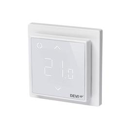 Termostaat Devireg Smart Wifi, 16A, valge