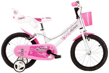 "Jalgratas Dino Bikes, 16"""