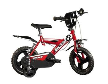 "Jalgratas Dino Bikes 163GLN, 16"""