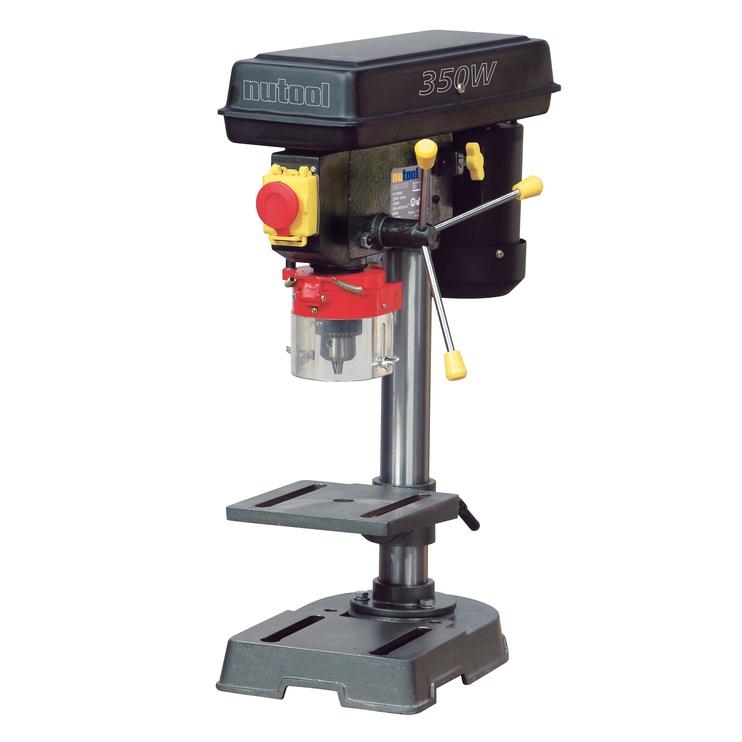 Puurpink Nutool MC350/NBD350, 350W 13mm