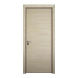 Durvju vērtne Omic 800x2000mm, PVC, balināts ozols