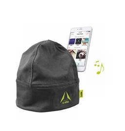 SBS kepurė su integruotomis ausinėmis ir mikrofonu