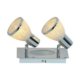 KOHTVALGUSTI TESS-2 2X5W E14 LED