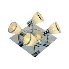 KOHTVALGUSTI TESS-4 4X5W E14 LED