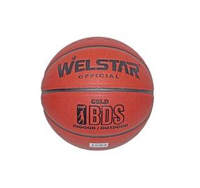 Krepšinio kamuolys Welstar Gold BLPU0085 CD, dydis 7