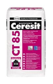 Armeerimis -ja liimisegu Ceresit CT85, 25kg
