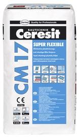 Ülielastne plaatimisssegu Ceresit CM17, 25kg