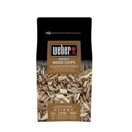 Suitsulaastud Weber viski, 0,7kg
