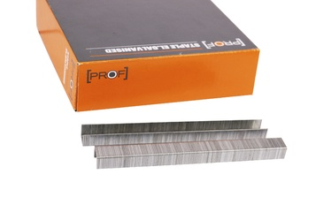 Klambrid Prof 80 seeria, 10 mm, 5000 tk
