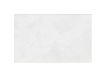 Keraamiline plaat Elle, 25 x 40, matt valge
