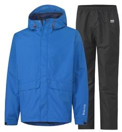Vihmajakk- ja püksid Helly Hansen Waterloo, suurus XL