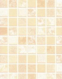 Niiskuskindel seinakate RIVERA, 2,5x2,5 kollane