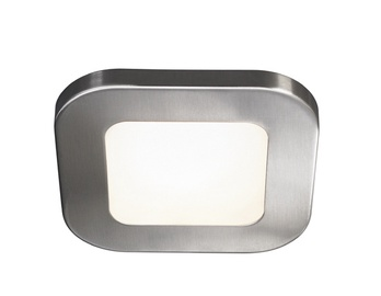GAISMEKLIS DELTA RECESSED NICKEL 12W