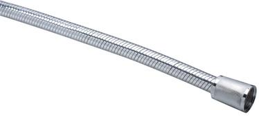 Dušas šļūtene Duschy 227-90, ar atsperi, 1,5m