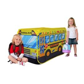 Telk laste Buss